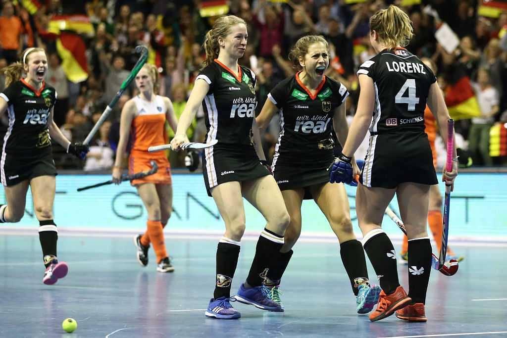 BEL-W vs GER-W Dream 11 prediction: Dream 11 fantasy tips for Belgium vs Germany Women FIH Pro League