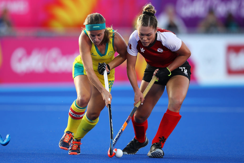 SPA-W vs CAN-W Dream 11 Prediction : Best Dream11 team for today's Spain vs Canada   Women FIH Series Final