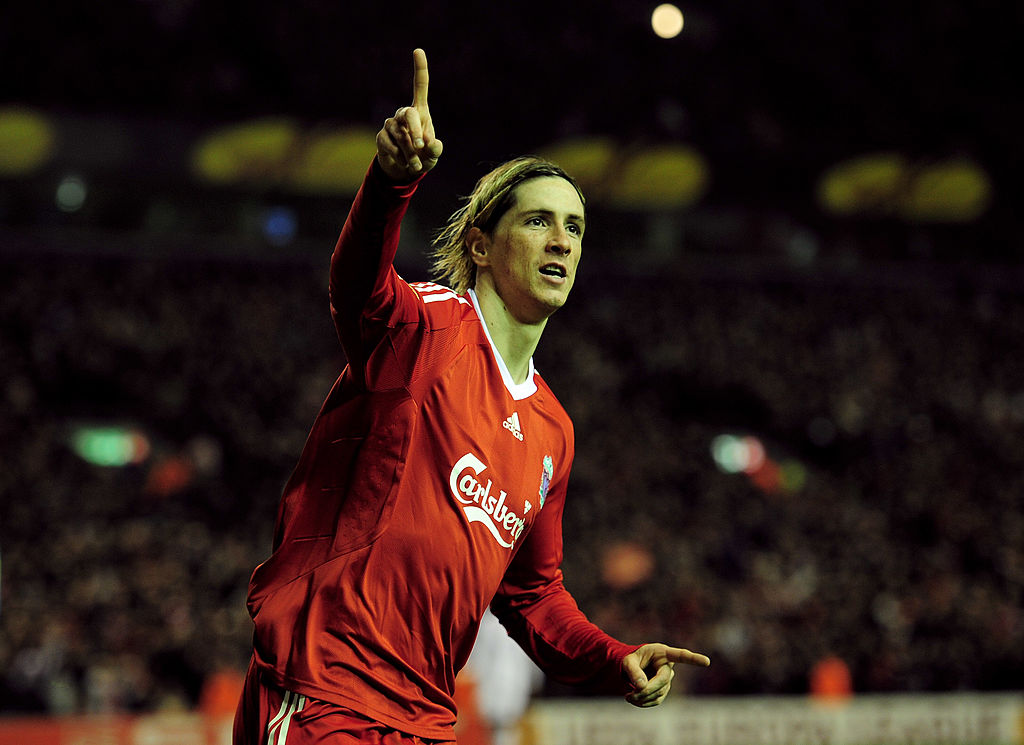 Fernando Torres: Twitter reacts to El Nino's retirement from professional football