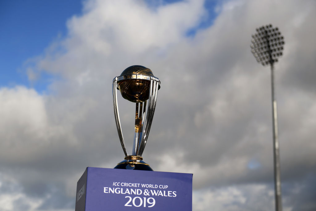 What will happen if ICC Cricket World Cup 2019 semi final and final get washed out?