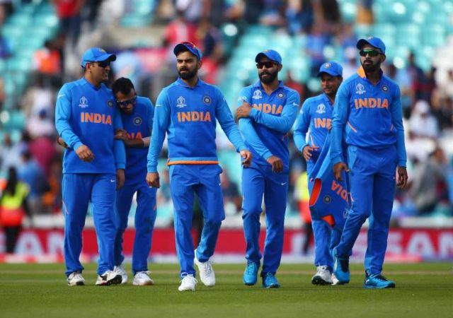 IND vs SA Dream 11 Prediction: Best Dream11 team for today's India vs South Africa   Cricket World Cup 2019 Match 8