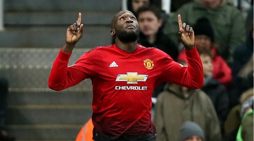 Romelu Lukaku Transfer: Inter Milan offer two key players to Man United as part of their transfer deal