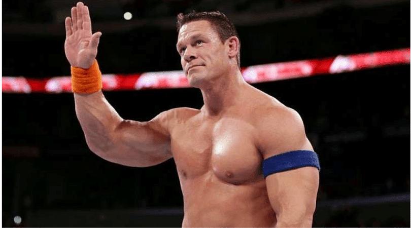 John Cena: 16-time World Champion contemplating retirement from WWE