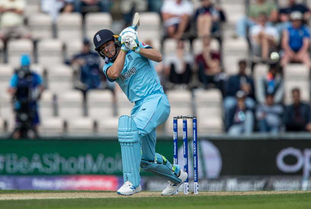 Jos Buttler Injury: Why is Buttler not keeping wickets vs Bangladesh in 2019 World Cup?