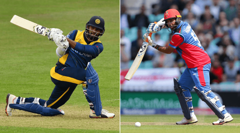 Afghanistan vs Sri Lanka Match Prediction: Who Will Win Today Cricket Match Prediction   CWC 2019