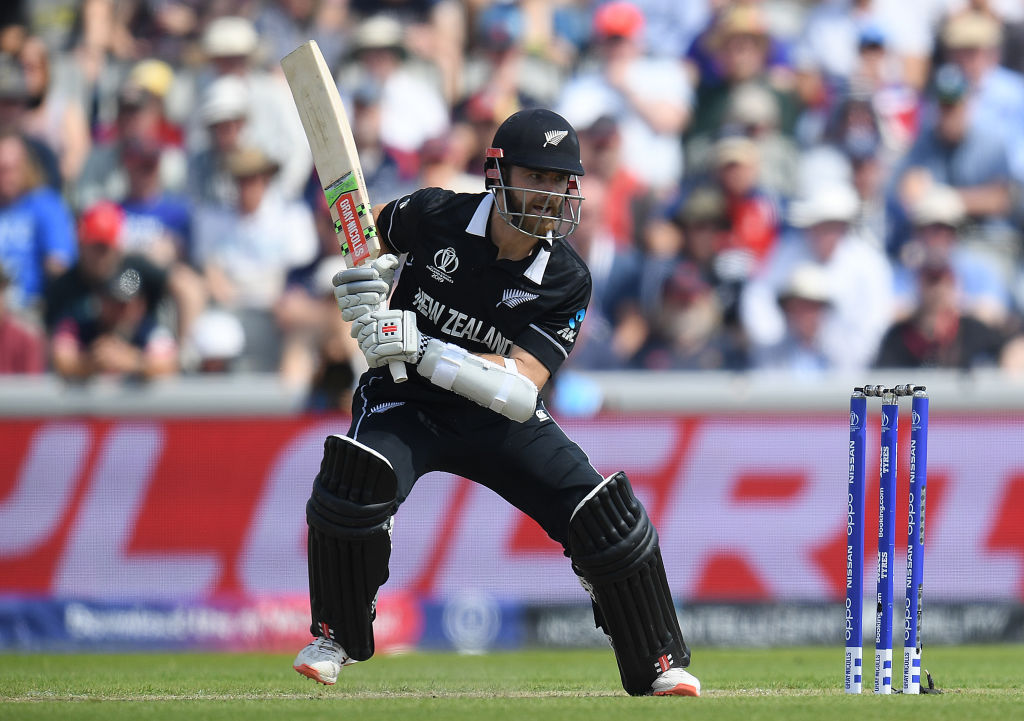 Twitter reactions on Kane Williamson's match-saving century vs West Indies in ICC Cricket World Cup 2019