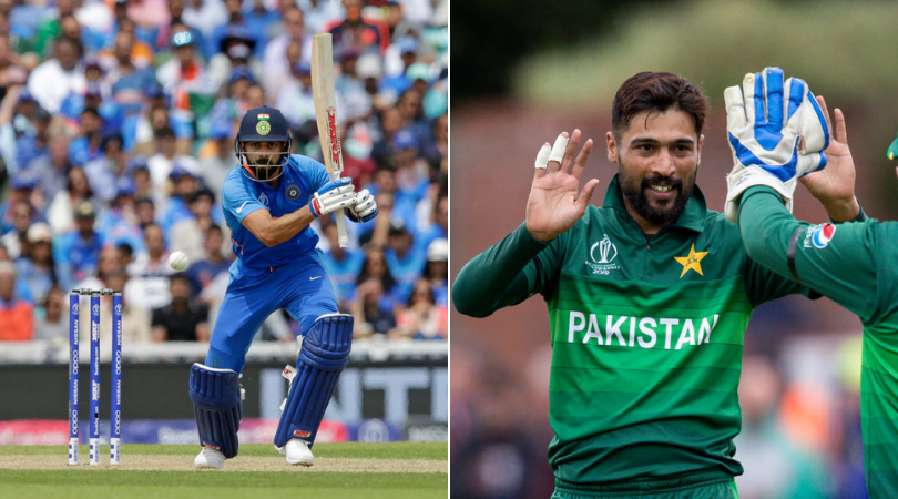 India vs Pakistan Match Prediction: Who Will Win Today Cricket World Cup Match   CWC 2019