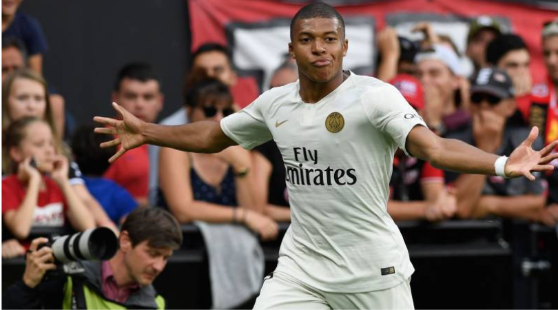 Kylian Mbappe Transfer: PSG Superstar ready to take a pay cut to seal Real Madrid move