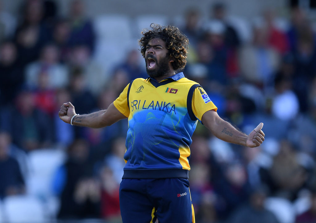 Twitter reactions on Lasith Malinga leading Sri Lanka to win over England in ICC Cricket World Cup 2019