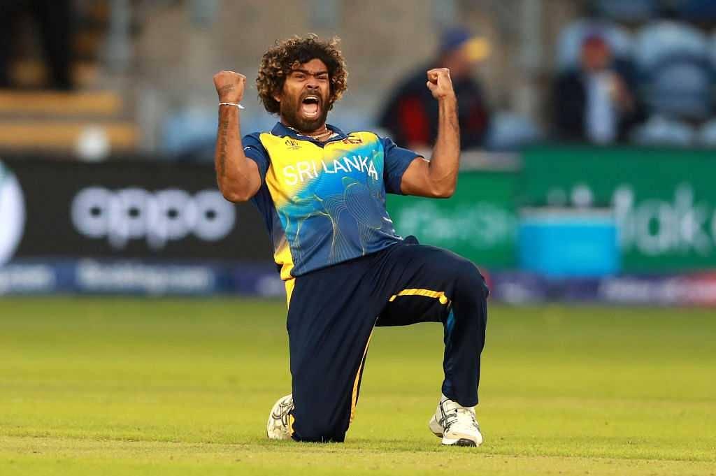 Lasith Malinga yorker vs Afghanistan: Watch Malinga dismisses Hamid Hassan with toe-crushing yorker
