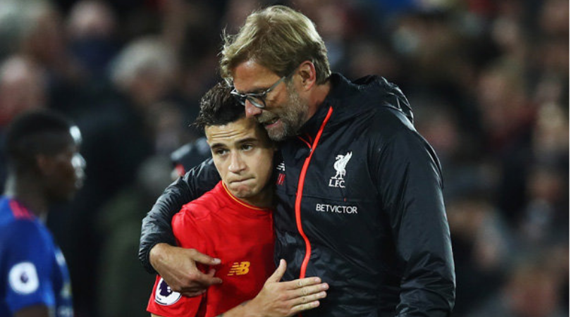 Philippe Coutinho to Liverpool: The 3rd costliest player in the world could leave Barcelona and make a return to Anfield