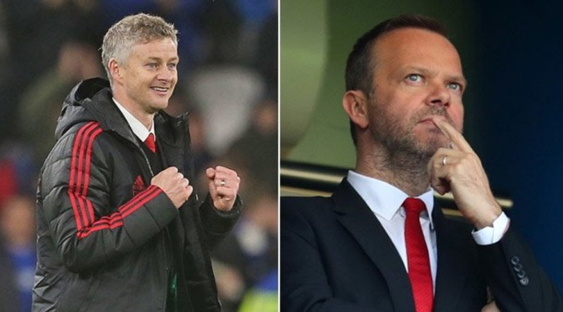 Man Utd Transfer News: Red Devils look to add 3 more players after Wan-Bissaka