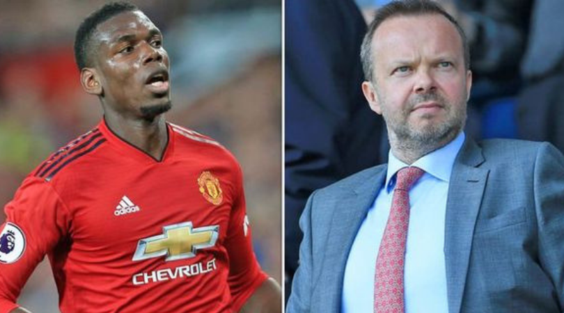Paul Pogba: Man Utd to offer lucrative deal to keep wantaway star at Old Trafford
