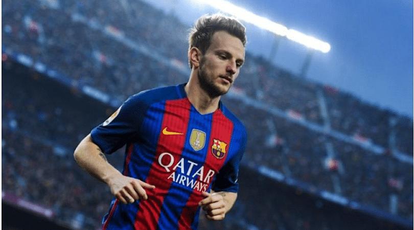 Man Utd Transfer News: Solskjaer urges United to bring in Ivan Rakitic as Pogba's replacement