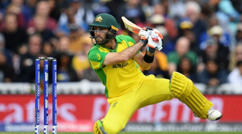 Twitter reactions on Glenn Maxwell smashing 25 runs off Rubel Hossain's over in 2019 Cricket World Cup | The SportsRush