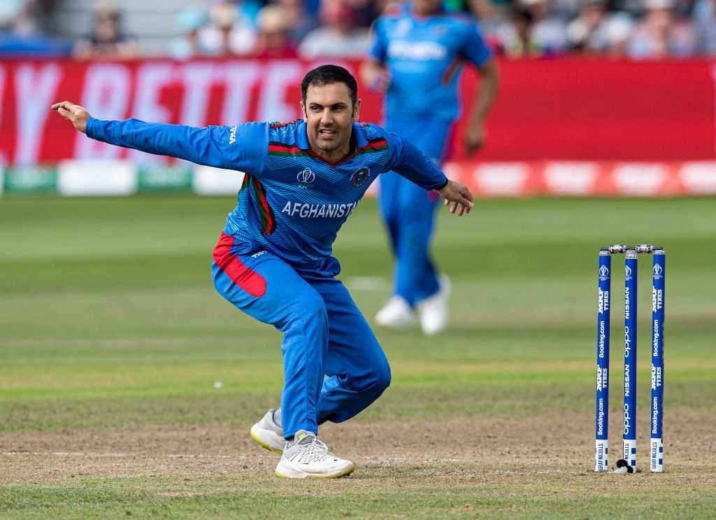 Afghanistan vs Sri Lanka Dream11 Fantasy Team: Best AFGH vs SL Picks for today's Match 7 | ICC Cricket World Cup 2019