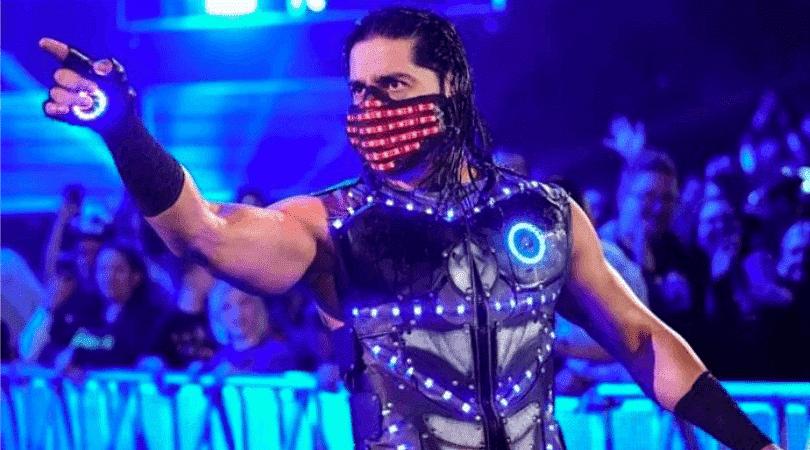 Mustafa Ali: WWE Superstar gives fan a live saving advice
