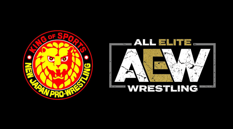 AEW News: Michael Craven NJPW GM denies relationship with AEW