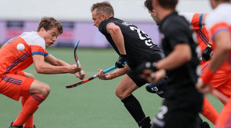 GER vs NZ Dream11 Prediction: Dream11 Fantasy Tips for Germany vs New Zealand in FIH Pro League