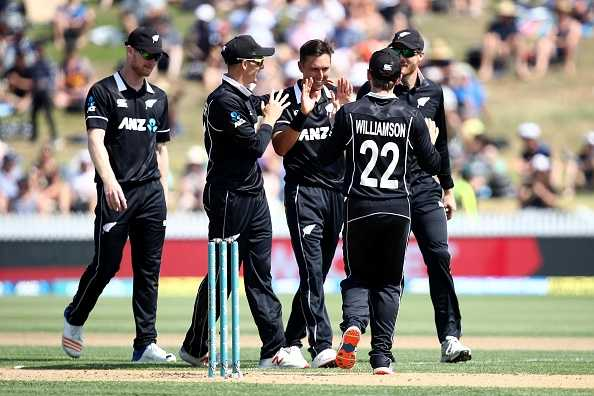 AFGH vs NZ Dream 11 Prediction: Best Dream11 team for today's Afghanistan vs New Zealand   CWC 2019 Match 13