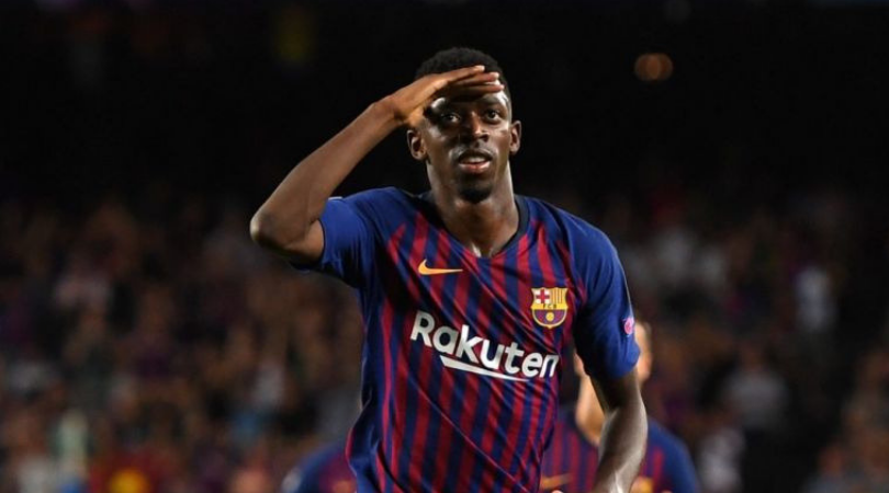 Liverpool Transfer News: Barcelona forward Ousmane Dembele could be on his way to Anfield this summer