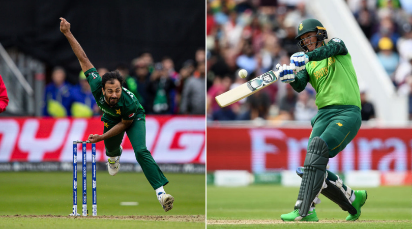 Pakistan vs South Africa Match Prediction: Who Will Win Today Cricket World Cup Match | CWC 2019