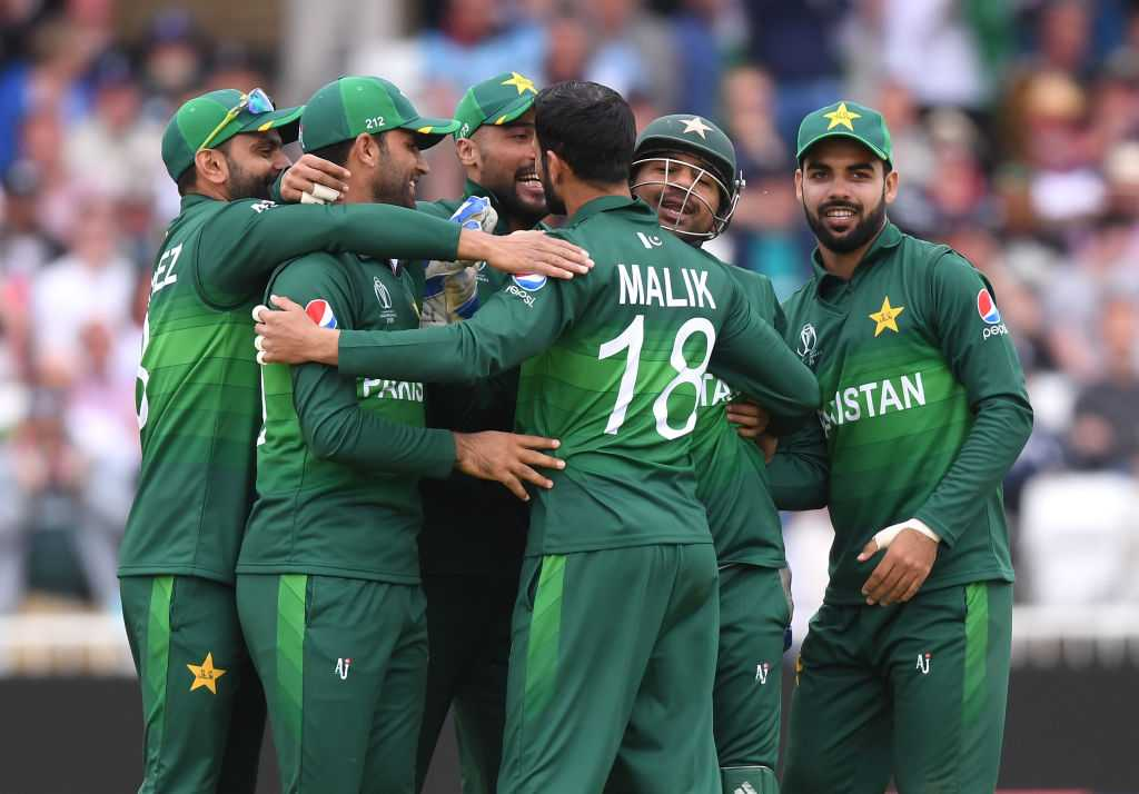 Twitter reactions on Pakistan's win vs England in ICC Cricket World Cup 2019