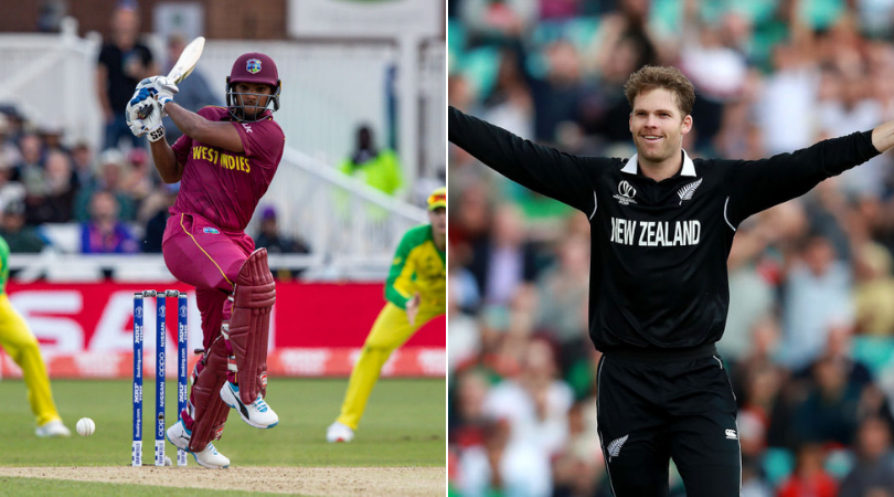 West Indies vs New Zealand Match Prediction: Who Will Win Today Cricket World Cup Match | CWC 2019