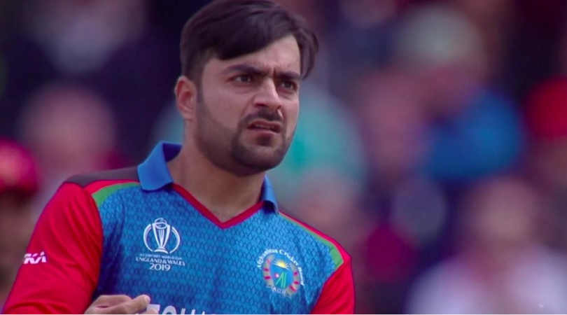 Rashid Khan Memes: Twitter reactions and funniest memes on Afghani spinner conceding runs vs England