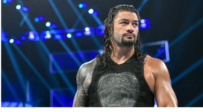 Roman Reigns diet: WWE Superstar reveals what his diet consists of