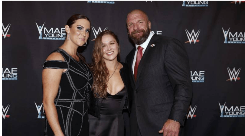 Ronda Rousey: Former UFC and WWE Champion says she misses WWE