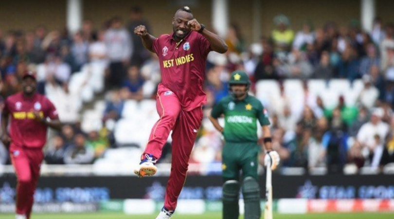 Andre Russell Injury Update: West Indian Coach passes major news on Russell availability vs England