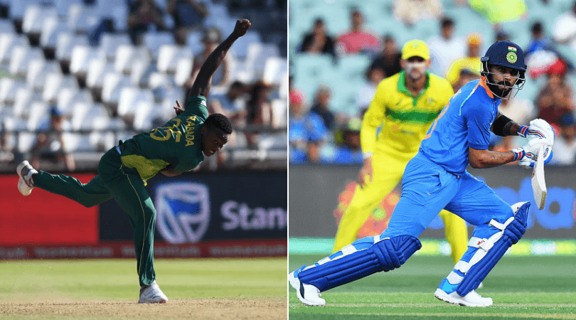 South Africa vs India Match Prediction: Who Will Win Today Cricket Match Prediction | CWC 2019