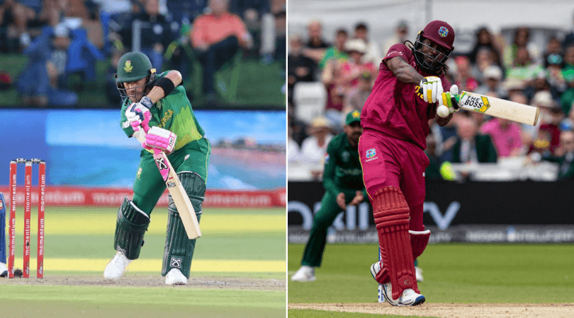 SA vs WI Dream 11 Prediction: Best Dream11 team for today's South Africa vs West Indies | 2019 Cricket World Cup