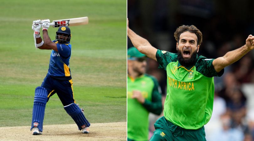 SL vs SA Match Prediction: Who will win Today World Cup Match   Sri Lanka vs South Africa   Cricket World Cup 2019