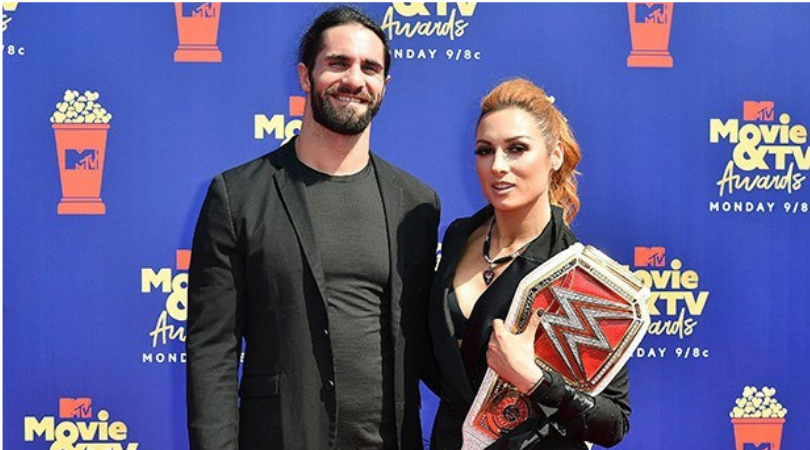 WWE comes up short at MTV Movie and TV awards