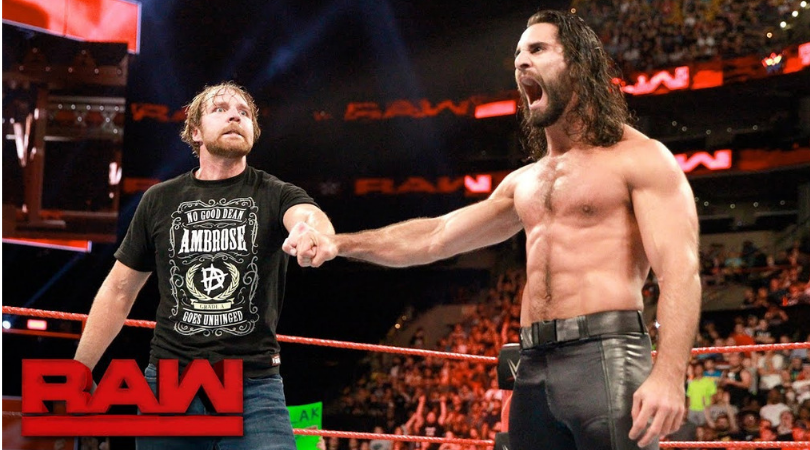 Seth Rollins on Dean Ambrose: You haven't seen the last of us together