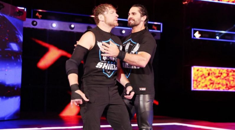 Seth Rollins on Dean Ambrose: I think it's a little presumptuous of him to talk down the company that gave him many opportunities