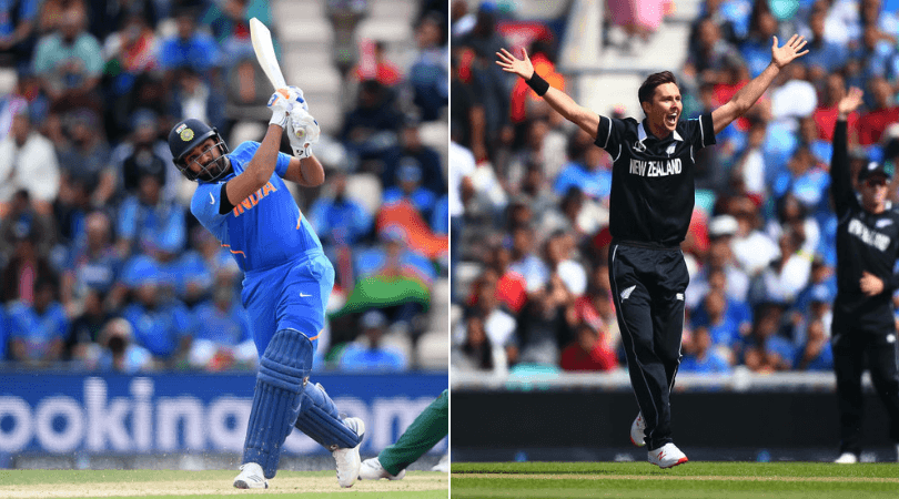 India vs New Zealand Match Prediction: Who Will Win Today Cricket World Cup Match   CWC 2019
