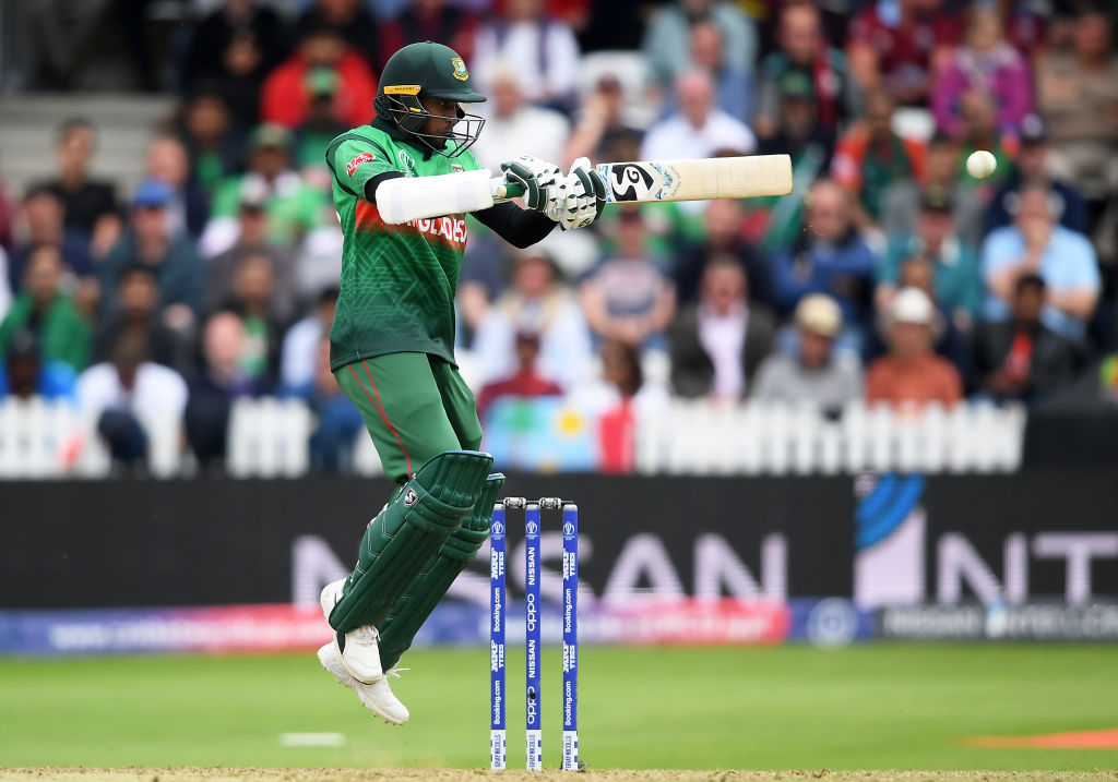 AFGH vs BAN Dream 11 Prediction: Best Dream11 team for today's Afghanistan vs Bangladesh | 2019 Cricket World Cup