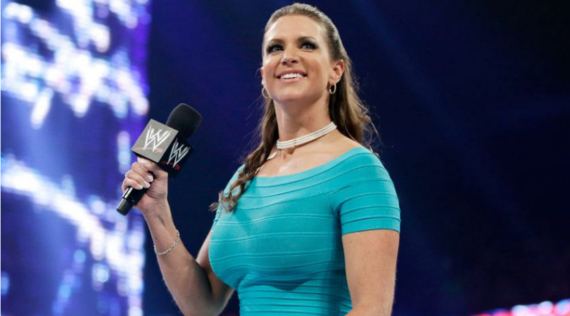 Stephanie McMahon on Women's wrestling: We still have a long way to go but we are taking it head on!