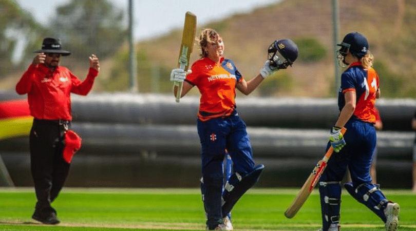 ND-W vs USA-W Dream11 Team Prediction : Netherlands Women Vs USA Women ICC Women's World Twenty20 Qualifier Best Dream 11 Team