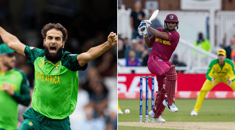 South Africa vs West Indies Match Prediction: Who Will Win Today Cricket World Cup Match   CWC 2019