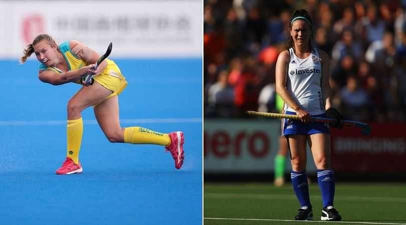 AUS-W Vs ENG-W Dream 11 prediction: Dream 11 fantasy tips for England Vs Australia Women FIH Pro League