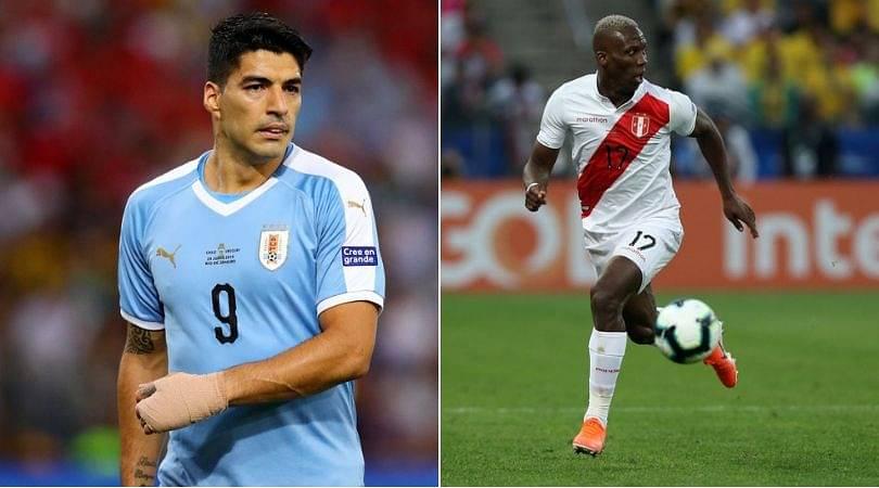 URU Vs PER Dream 11 prediction: Dream 11 fantasy tips for Uruguay Vs Peru