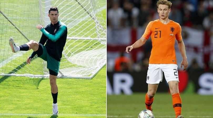 NED Vs POR Dream 11 prediction: Dream 11 fantasy tips for Portugal Vs Netherlands