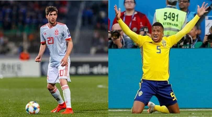 SPA Vs SWE Dream 11 prediction: Dream 11 fantasy tips for Spain Vs Sweden