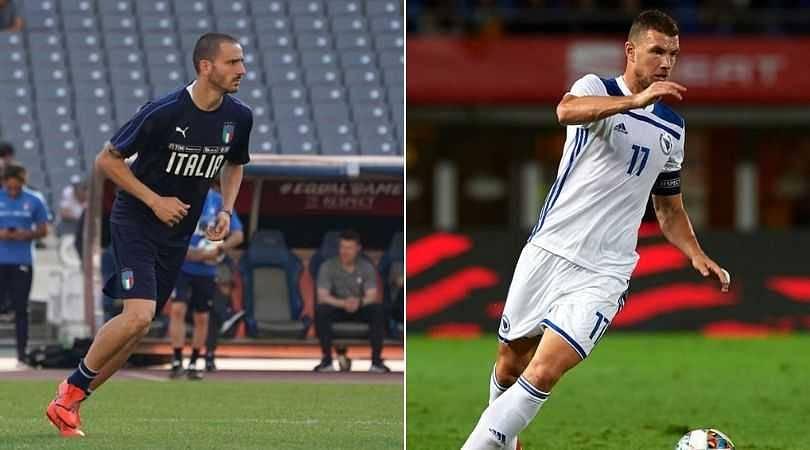 ITA Vs BHZ Dream 11 prediction: Dream 11 fantasy tips for Italy Vs Bosnia and Herzegovina