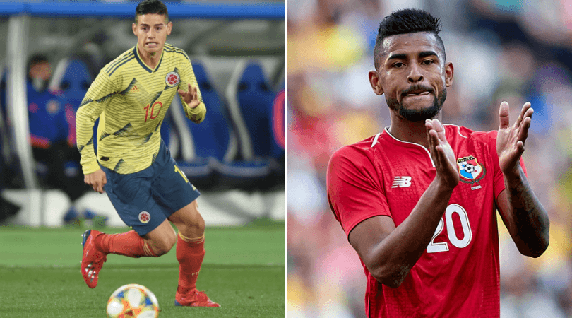 COL Vs PAN Dream 11 prediction: Dream 11 fantasy tips for Colombia Vs Panama