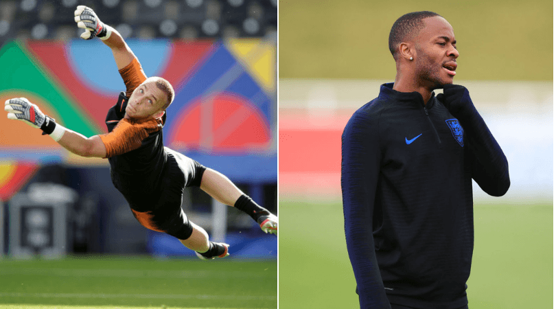 Netherlands Vs England: Head to Head   Predicted lineups   Uefa nations league semi final